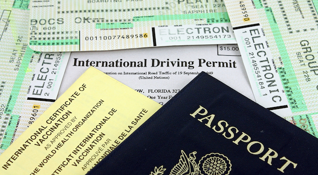 Auto Insurance for International Drivers