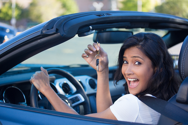 California Auto Insurance for New Drivers